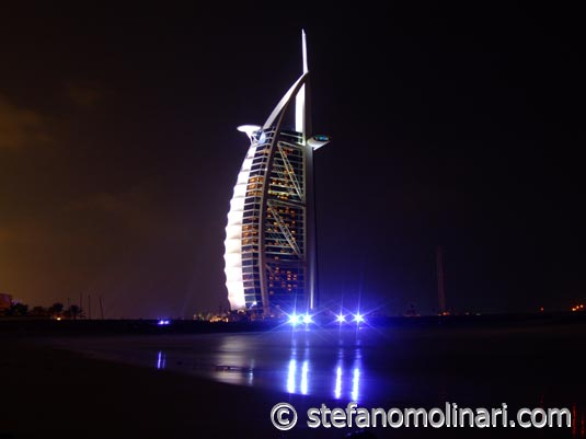Dubai Bilder - Dubai - Vereinigte Arabische Emirate