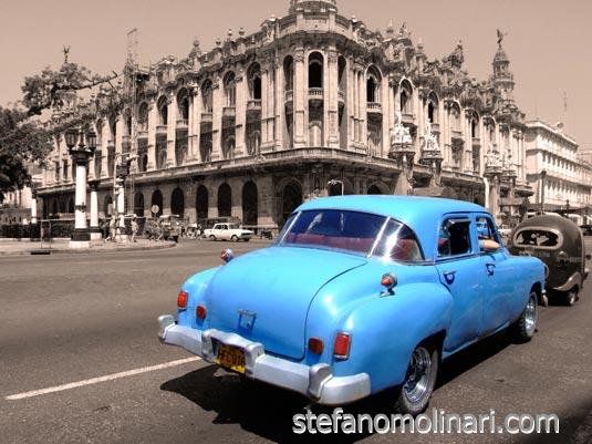 - Havanna - Kuba
