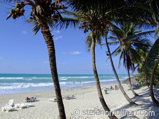Varadero Beach - Varadero - Kuba