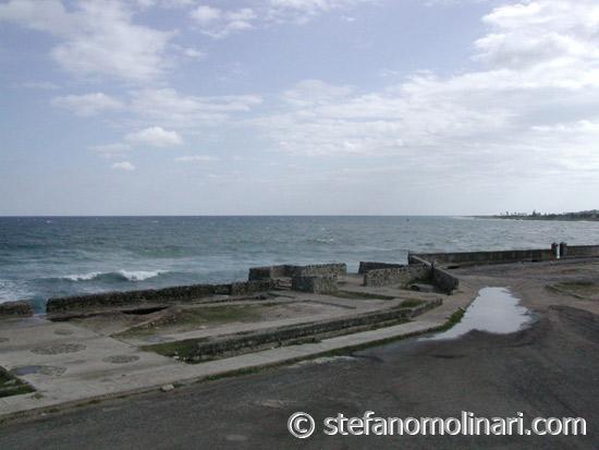 Cojimar - Playas del Este - Kuba