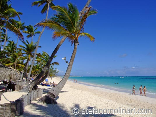 Виды Пунта Кана - Пунта Кана - Доминиканская Республика