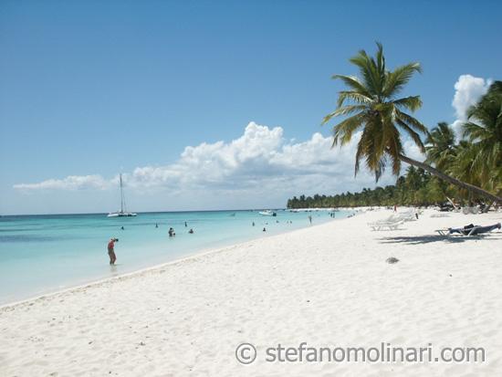 Isla Saona - La Romana - Isla Saona - Dominikanische Republik