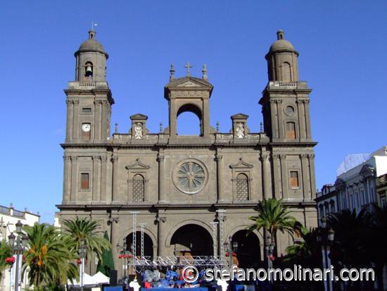 Las Palmas de Gran Canaria - Gran Canaria - Kanaren
