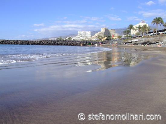 Playa las Americas - Hotels - Teneriffa - Kanaren