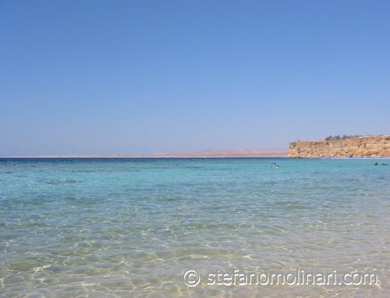 Rotes Meer, Sharm Strände - Sharm el Sheikh - Ägypten