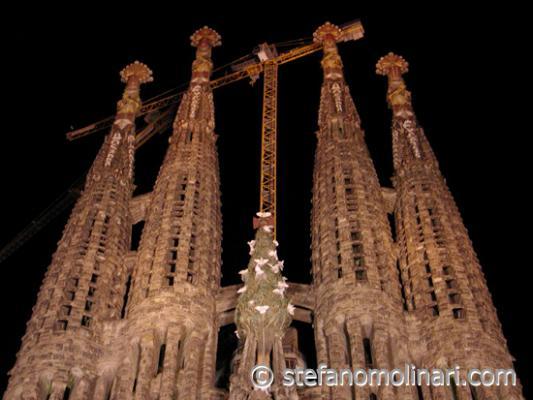 Barcelona Fotos schöner - Barcelona - Spanien