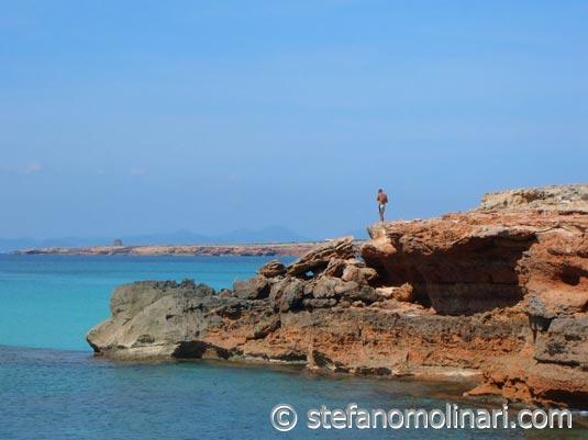 Formentera sch�nste Seiten - Formentera - Spanien