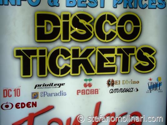 Paradise Club Ibiza - Ibiza - Spanien