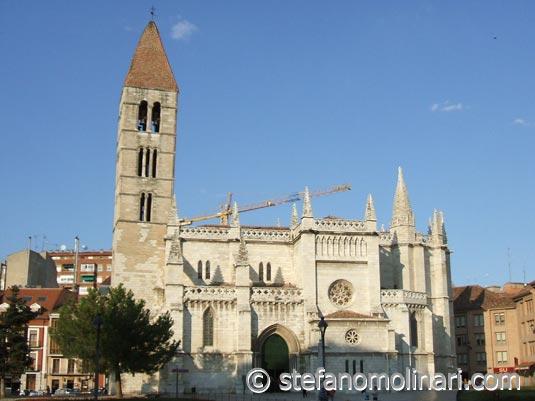 Valladolid Bilder - Valladolid - Spanien