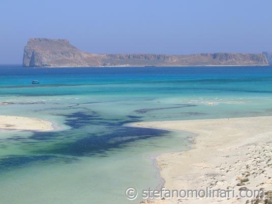 Kreta Strände - Kreta - Griechenland