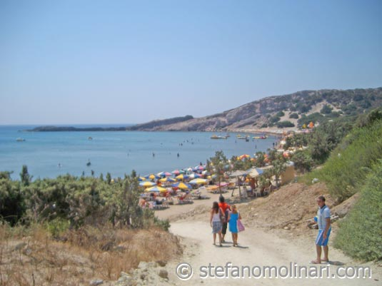 Paradise Beach - Kos - Griechenland