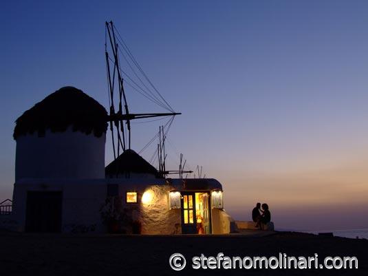 Mykonos schönste Seiten - Mykonos - Griechenland