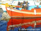 Виды острова Миконос - Миконос - Греция