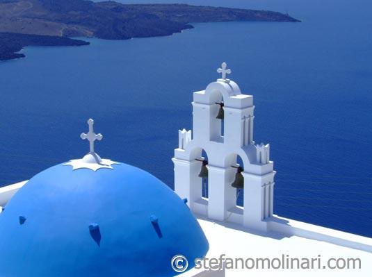 Santorin schönste Seiten - Santorin - Griechenland