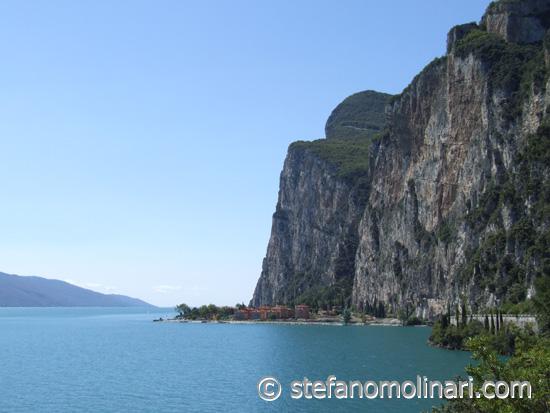 Campione del Garda - Gardasee - Italien
