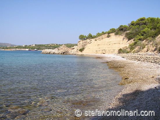 Portoheli Beach - Peloponnes - Griechenland