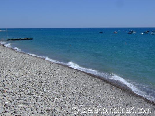 Trebisacce - Kalabrien - Italien