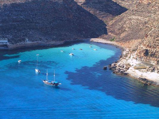 Lampedusa Bilder - Lampedusa - Italien