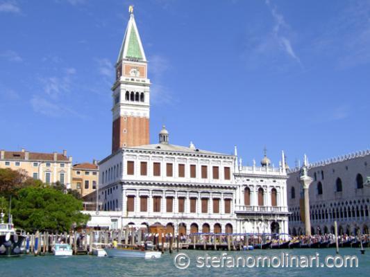 Venedig Piazza San Marco - Venedig - Italien