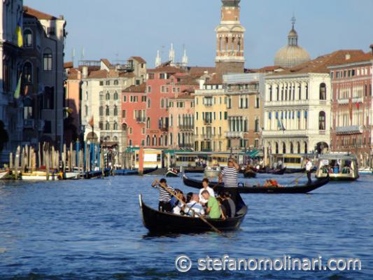 Venedigs sch�nste Seiten - Venedig - Italien
