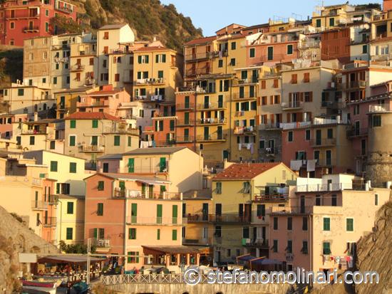 Top Cinqueterre Fotos - Cinque Terre - Italien