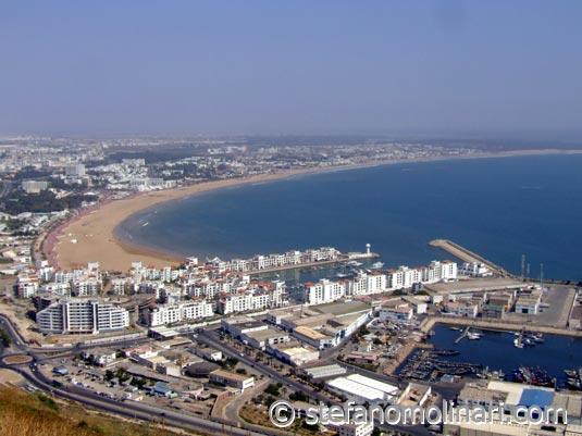 Agadir Bilder - Agadir - Marokko