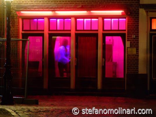 Amsterdam Bilder - Amsterdam - Niederlande