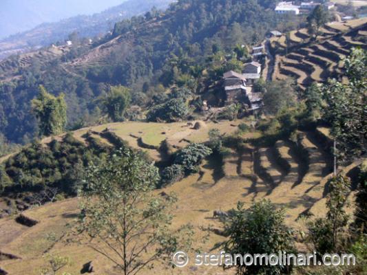 Annapurna foto più belle - Annapurna Himalaya - Nepal