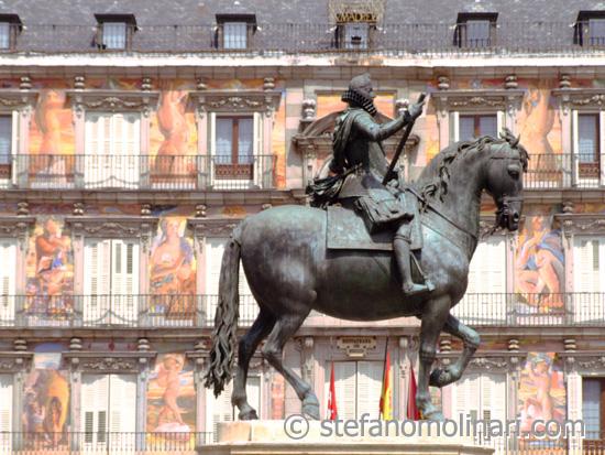 Madrid Die schönsten Fotos - Madrid - Spanien