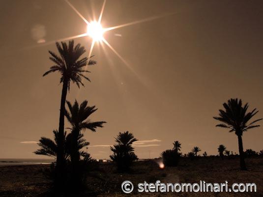 Djerba Str�nde - Djerba - Tunesien