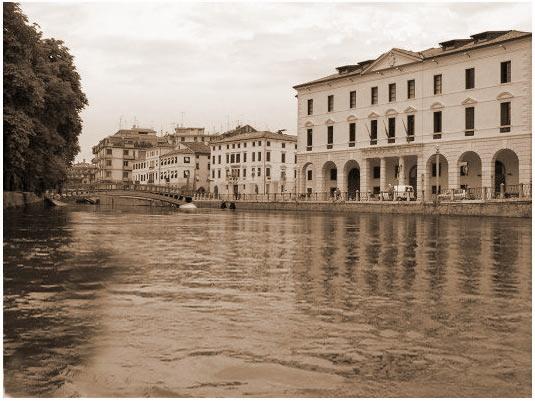 Treviso Bilder - Treviso - Italien